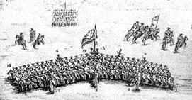 kavallerichock